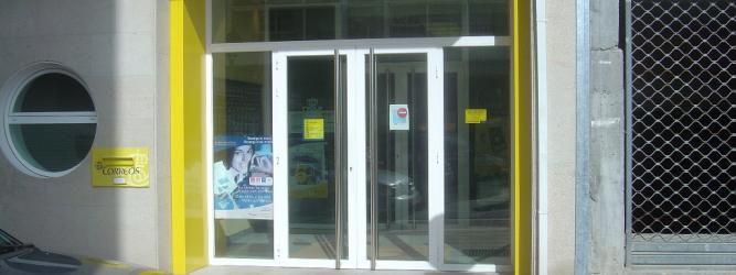 Mantenimiento de edificios de correos extraco for Empresas de mantenimiento de edificios en madrid